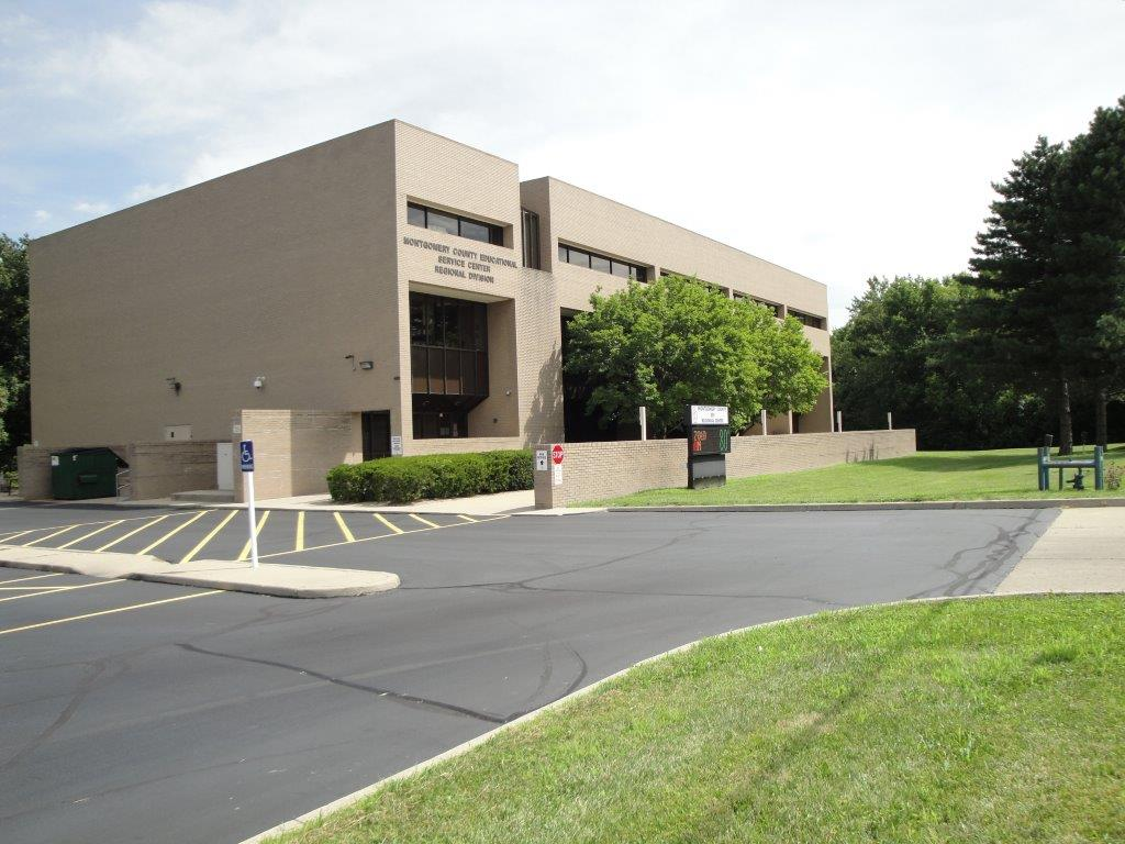 Miami Valley Regional Center street view