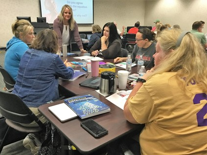 Guiding Gifted Learners Workshop
