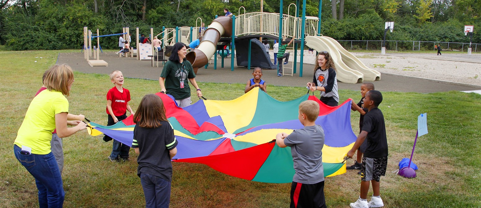 Learning Center Recess