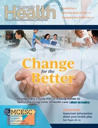 Community Health Magazine