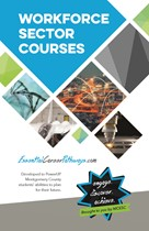 Workforce Sector Courses