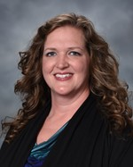 Melissa McGahan - Assistant Superintendent LC East